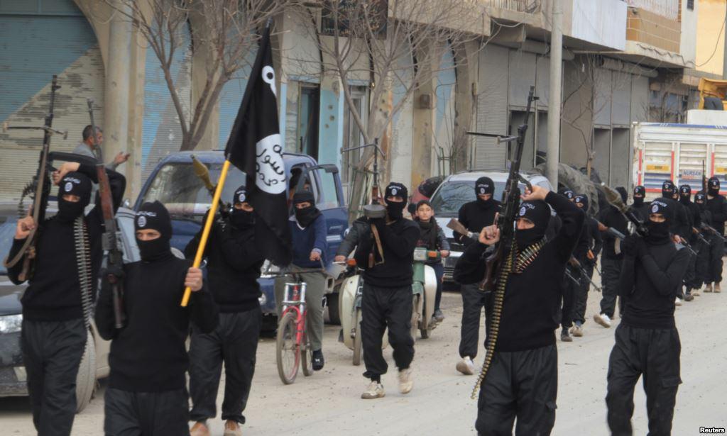 ISIS_niharonline