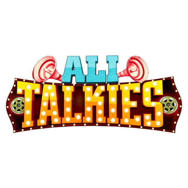 Ali-Talkies