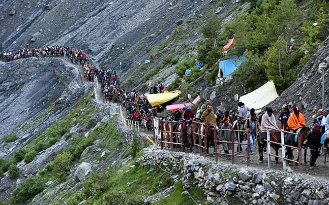 amarnath-yatra-suspended-niharonline