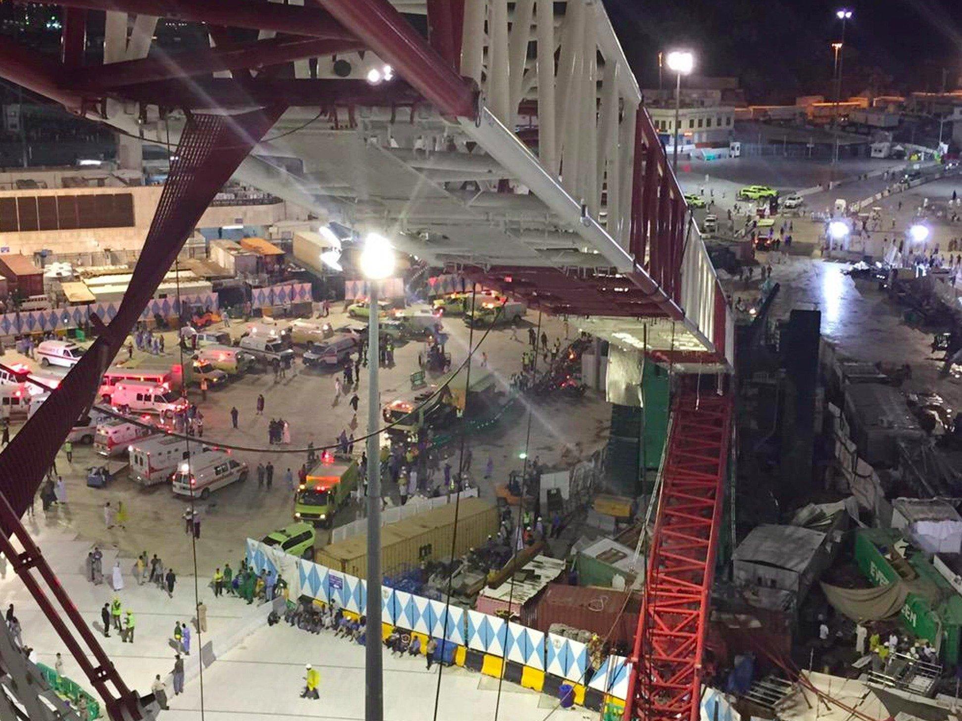 crane_crashes_mecca_grand_mosque_niharonline