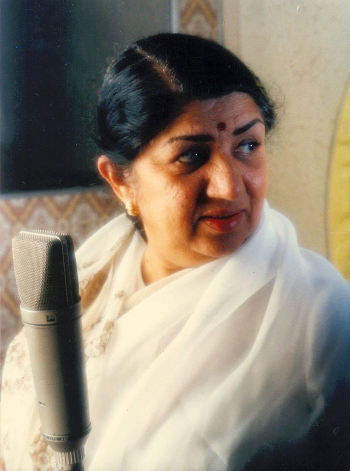 Lata-Mangeshkar