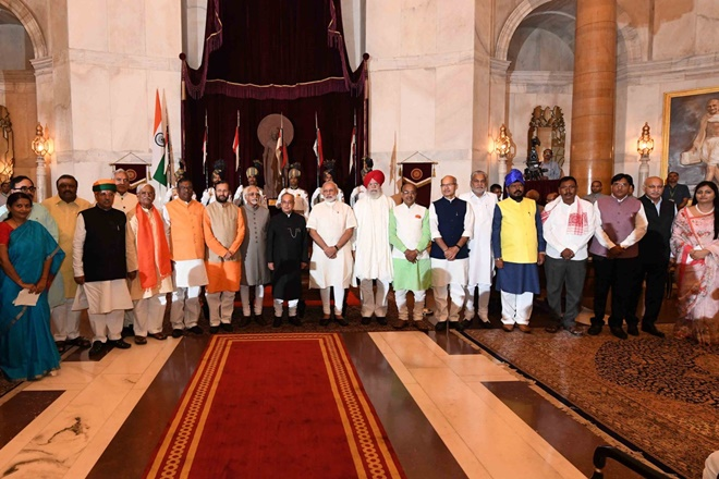 major-changes-to-pm-modi-s-cabinet-niharonline