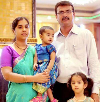 mother-killed-daughters-in-hyderabad-niharonline