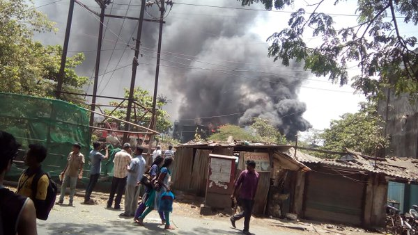 mumbai-dombivali-chemical-factory-blast-niharonline