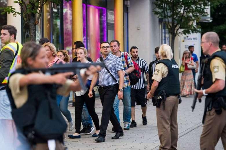 munich-shooting-10-people-killed-in-germany-niharonline