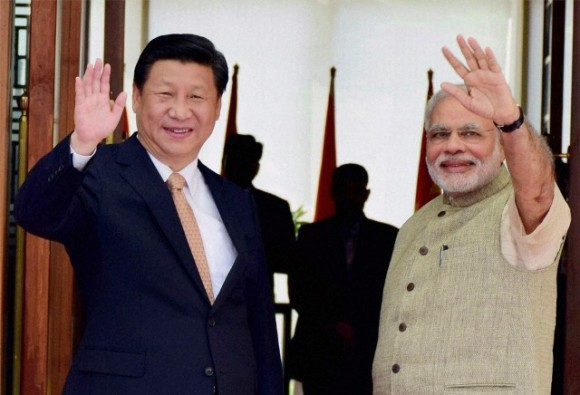 pm-modi-and-chinese-president-xi-jinping-to-meet-niharonline