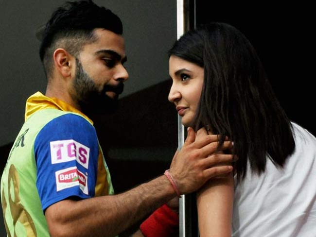row_over_virat_kohli_and_anushka_sharma_meeting_niharonline